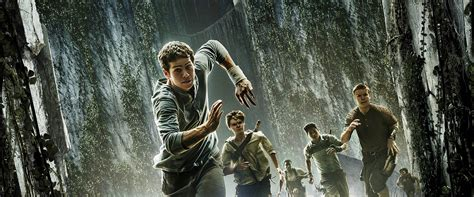 ด หน งthe maze runner nick56 spoiler free review the maze runner