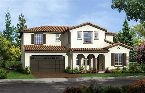 andalusia at 4s ranch offers beautiful san diego new homes