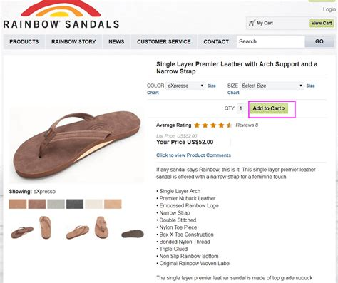 sandals coupon code rainbow sandals promo code 28 images rainbow sandals