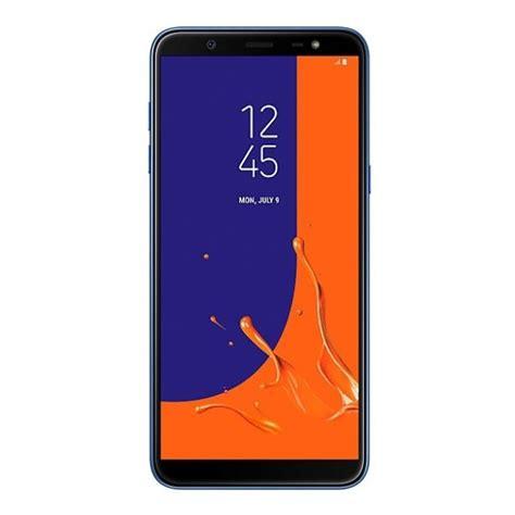 samsung galaxy j8 2018 32gb blue smj810f 4g dual sim smartphone price specifications