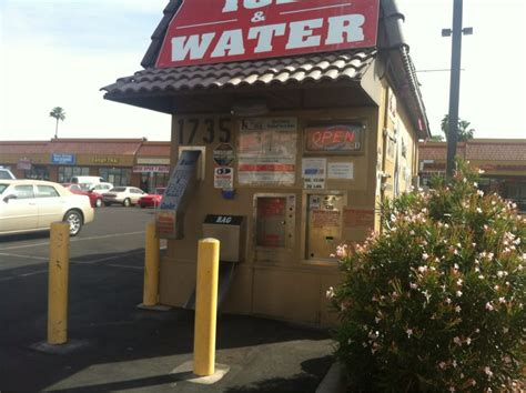 ice house america ice house america mad og drikke 1735 e warm springs rd southeast las vegas nv