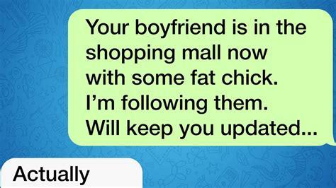texts   friends