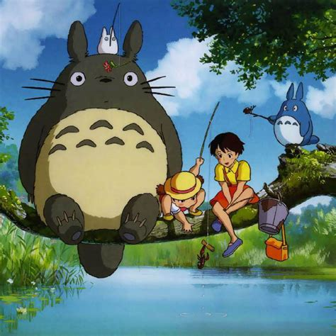 hayao miyazaki full biography my neighbor totoro or where is the second half of this