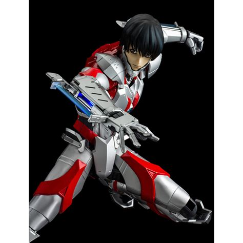 Promo Robot Ultraman Limited 12 hero s meister ultraman limited release robot world
