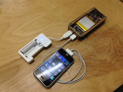 diy phone charger how to build a solar powered usb charger for your phone