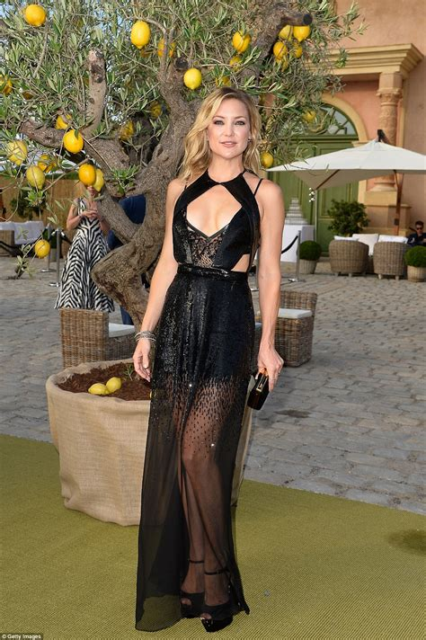 Kate Hudsons Out by Kate Hudson Leads The At Leonardo Dicaprio S