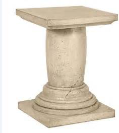 Small Patio Table With Umbrella Small Outdoor Dining Table Base With Umbrella Column Patio Furniture Traditional