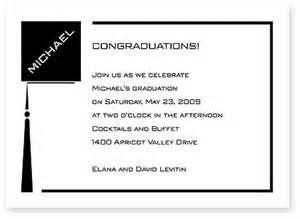 graduation announcements the write stuff