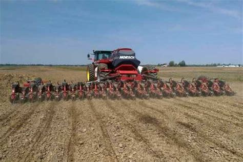 Planting Soybeans With Corn Planter by Illinois Corn Soybeans When Is The Best Time To Plant