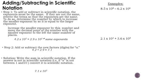Adding And Subtracting In Scientific Notation Worksheet by 100 Scientific Notation Calculations Worksheet
