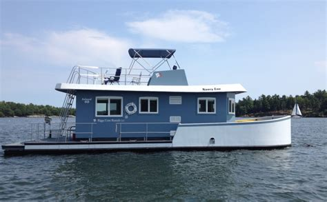 boat trailers for sale maine lighthouses houseboats vintage trailers unusual places