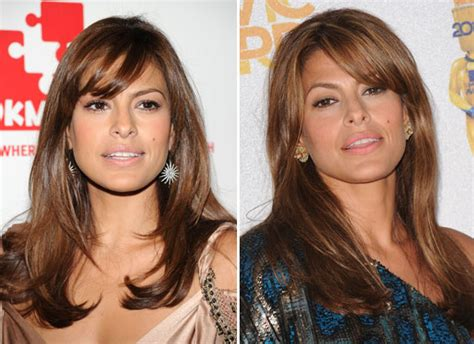 what air color is est for hispanic get the spring and summer look from latina celebrities