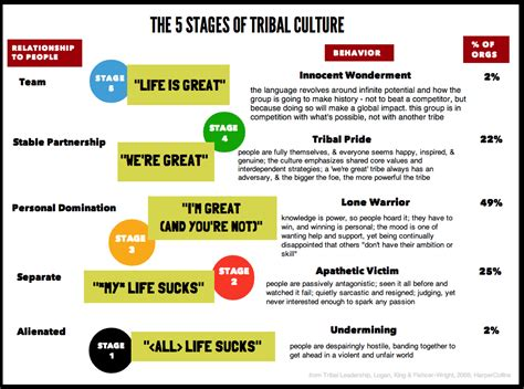 book summary tribal leadership leveraging natural groups to build matt callanan s blog february 2015