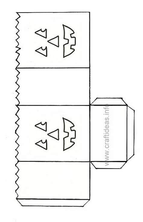 template for lantern paper lantern template happy o lantern