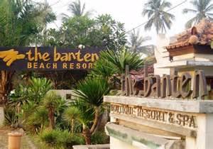 Beach Cottage Plans by The Banten Beach Resort