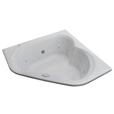 diamond bathtub universal tubs beryl diamond series 5 ft center drain