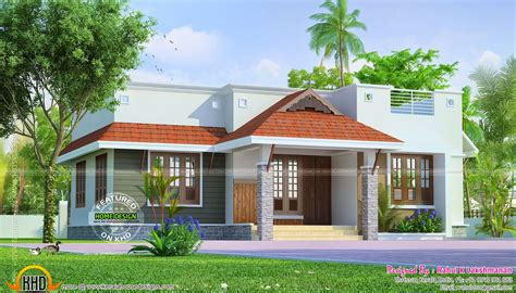 common house designs dream home for common man kerala home design and floor plans