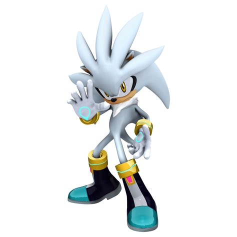 Gc Shadow Black Silver silver the hedgehog sega wiki fandom powered by wikia