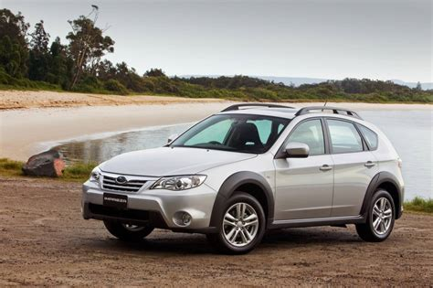 subaru xv road review subaru impreza xv review and road test