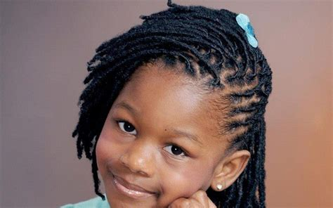 recent comment on african american braid style made by tv personality 23 angelic hairstyles for little black girls