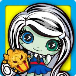 Design House App monster high minis mania android apps on google play