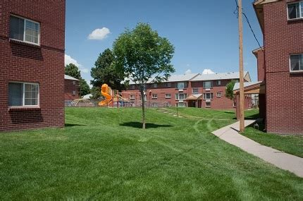 Apartments In Denver That Go By Income Low Income Housing Denver Co Townview Community