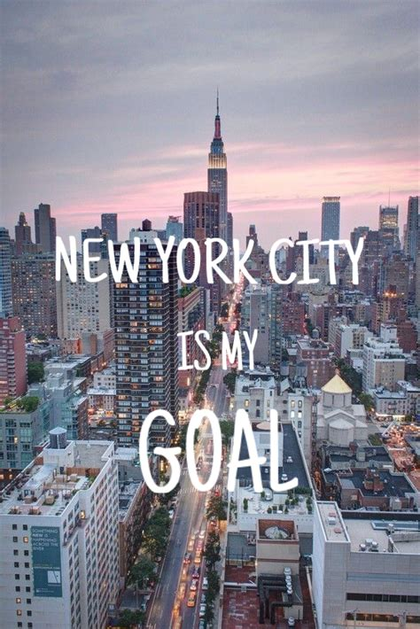 life goal iphone wallpaper  ny  york