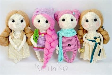 amigurumi patterns doll free crochet dolls free patterns amigurumi video tutorial