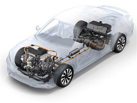 how the honda accord s innovative hybrid system works 12 things you need to know about the 2017 honda accord hybrid autobytel com