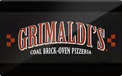 Sell Gift Cards Online Direct Deposit - sell grimaldi s pizza gift cards raise