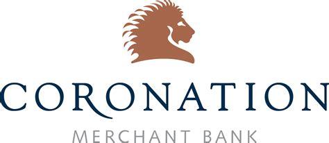 and merchant bank coronation merchant bank logos