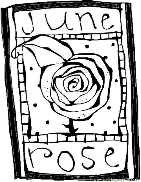 free printable june coloring pages free printable coloring pages june coloring home