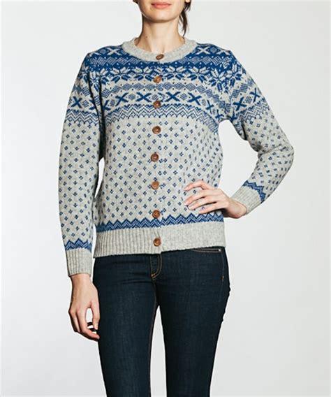 Sweater Steigen White de 177 beste bildene om kofter p 229 fair isles