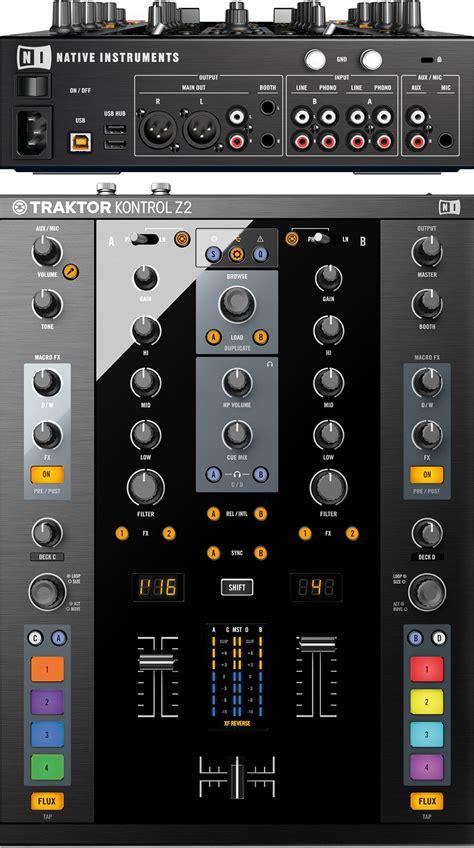 best dj mixer 5 best dj mixers 600 equipboard 174