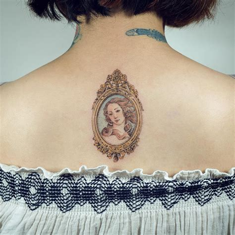 korean tattoo artist 7 korean artists in seoul who trended on instagram
