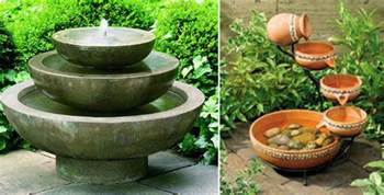 small water for patio small water fountains water damage los angeles