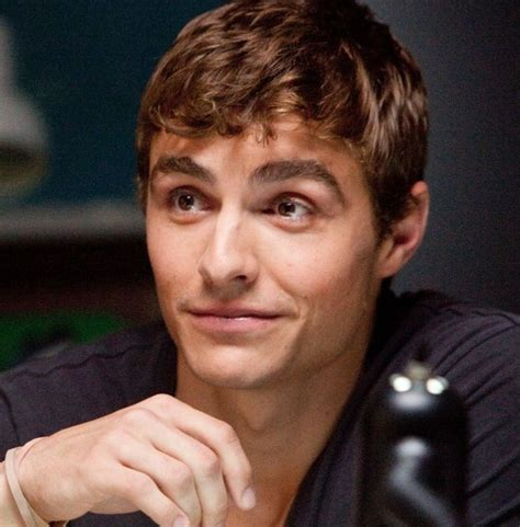 Dave Franco Hairstyle by Would You Rather Natiatheart
