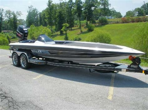 bass boats for sale - 2015 Bullet Bass Boat