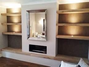 best 25 fireplace shelves ideas on fireplace