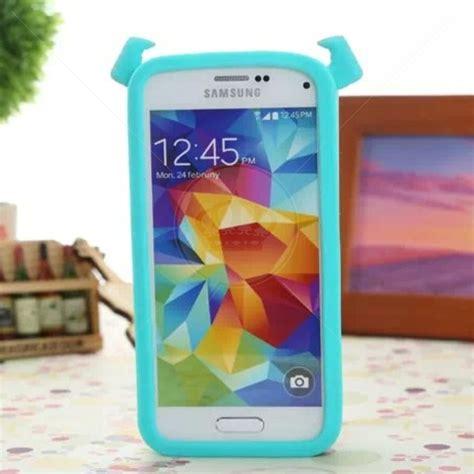 Samsung Galaxy A5 E5 J5 capa de silicone sulley 3d para galaxy a3 a5 a7 e5 e7 j1
