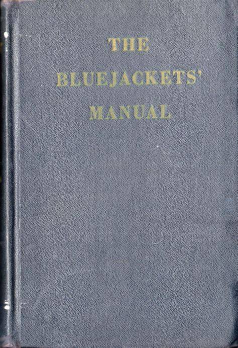 the bluejacket s manual 25th edition blue gold professional series books blue jackets manual jackets review