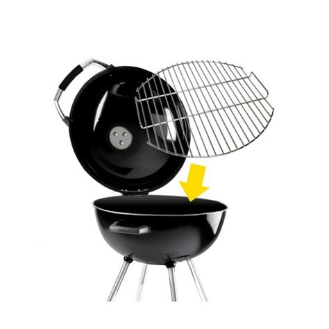 Grille Barbecue 57 Cm by La Grille De Cuisson Sauvic Pour Barbecue Charbon Weber 57 Cm