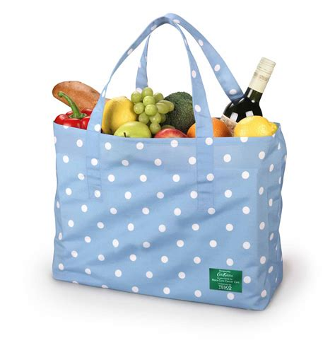 Bid On And Sheryls Designer Bags by Kidston And Tesco Launch Eco Shopping Bag Marketing Week