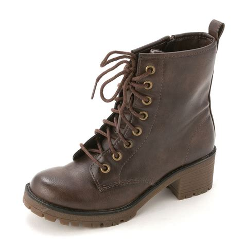 womens tactical boots madden s eloisee combat boot boots