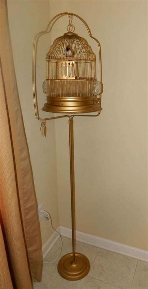 17 best images about antique bird cages and stands on