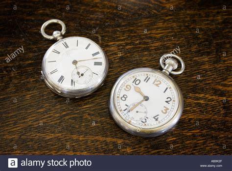 Ok Army Pocket world war 2 army officers pocket watches uk stock photo royalty free image 4158254 alamy
