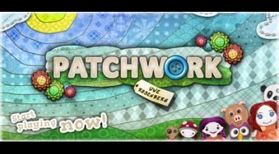 Patchwork Linux - 31 like agricola all creatures big and small for