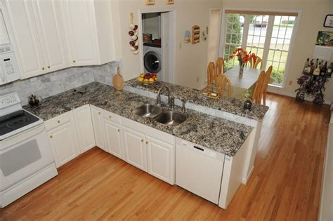 blue kitchen countertops capitol granite river white granite countertop the capitol granite