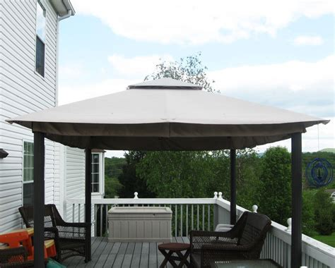8 x 10 canopy gazebo tips about building your own 8 x 10 gazebo gazebo ideas