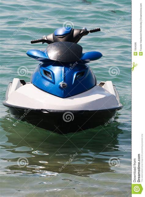 Wasser Motorrad by Water Motorcycle Royalty Free Stock Image Image 7004586